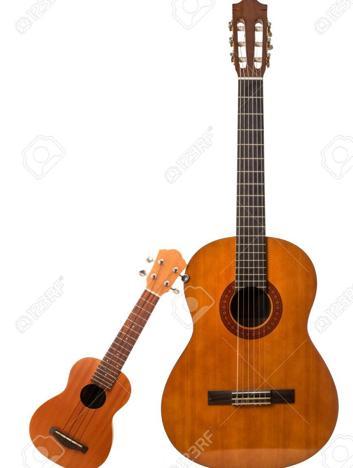 El Ayuntamiento oferta un taller gratuito de guitarra y ukelele