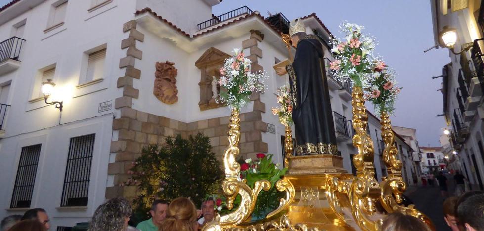 La velada de San Benito se festejó con un gran éxito