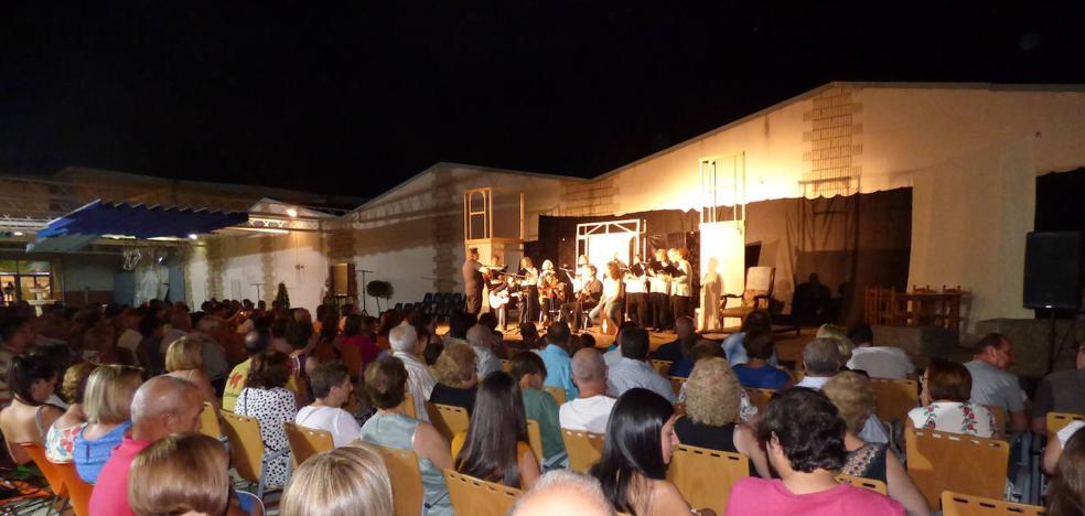 La segunda Feria de la Cultura abre la convocatoria de participación