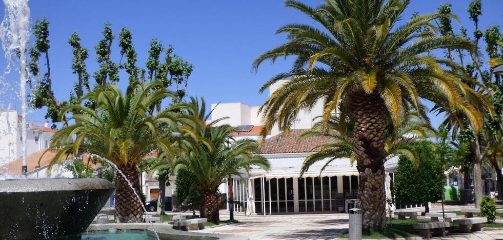 La velada de Santa Ana se celebrará el próximo sábado 27 de julio