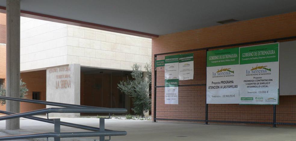 La oficina comarcal de intermediación hipotecaria cumple 4 años prestando servicio