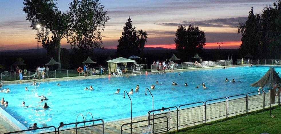 La piscina volverá a tener horario ininterrumpido el próximo jueves 8 de agosto