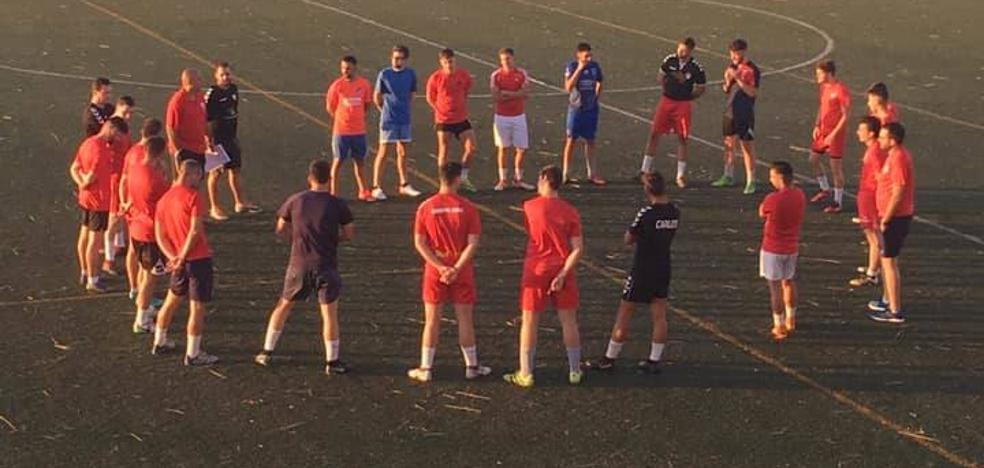 El CD Castuera juega este domingo su primer partido de pretemporada