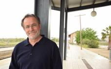 Francisco Pérez Urban, nuevo director general de Bibliotecas, Archivos y Patrimonio Cultural de la Junta de Extremadura