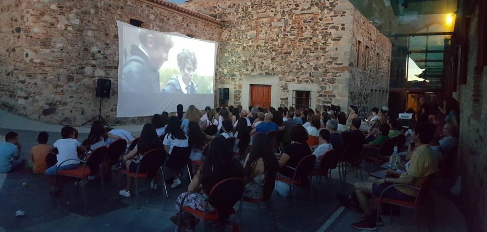 El Festival de Cortometrajes 'CortoEspaña' regresa a Castuera los días 23 y 30 de agosto