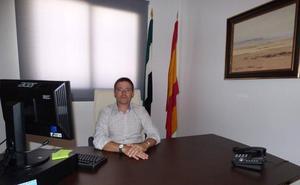 Jesús Martin Torres, alcalde de Monterrubio, nuevo presidente de la Mancomunidad de Municipios de La Serena