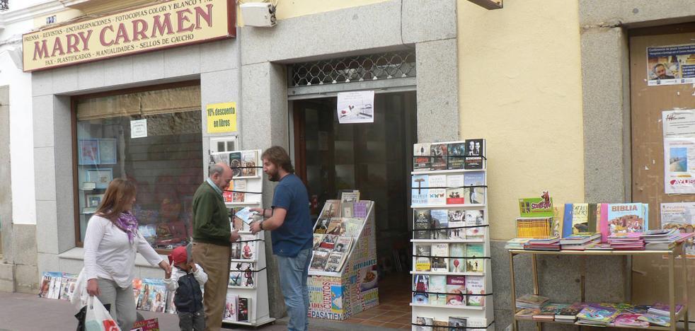 La librería 'Mary Carmen' acogerá este sábado la firma del libro 'Que me tenga cuidado el amor', de Candi Morillo