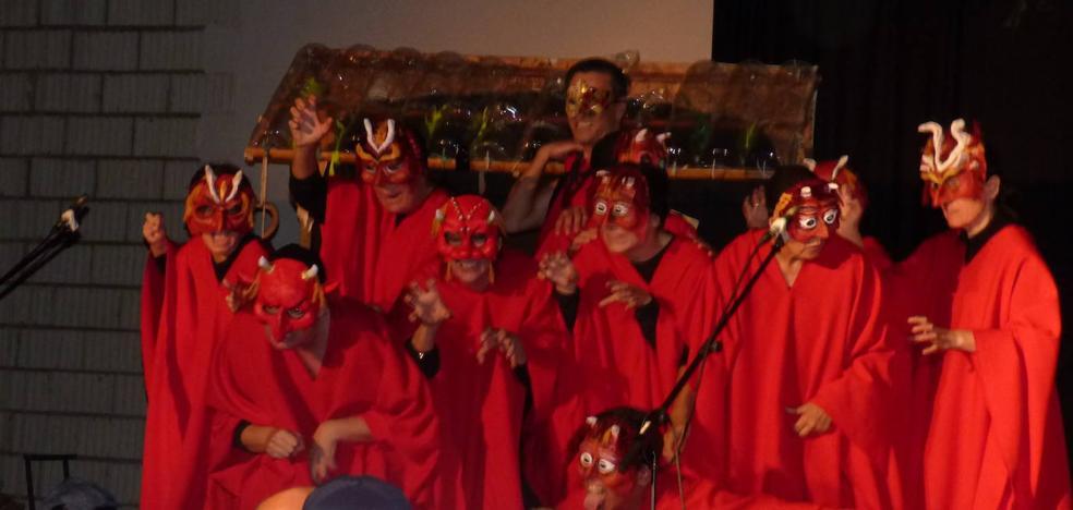 La 'Feria de la Cultura' cerró sus puertas con un balance positivo tanto en calidad como en asistencia