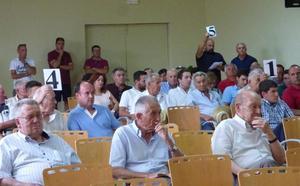 La subasta de Merino del Salón Ovino registra un remate final de 25.690 euros