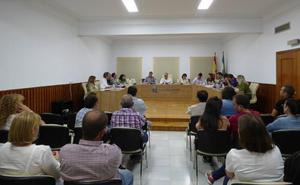 El segundo pleno ordinario correspondiente al mes de septiembre aprobó las fiestas locales para el año 20