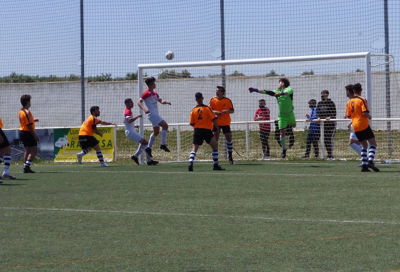 Los equipos del CD Castuera-Subastacar jugarán 6 partidos este fin de semana, 4 de ellos en casa