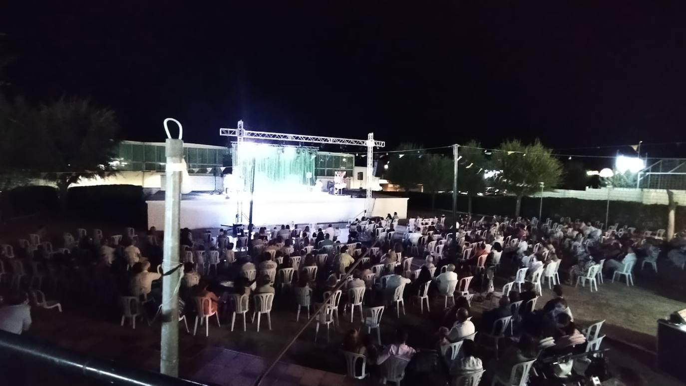 Balance positivo de la Feria 2021 de Castuera pese a la pandemia