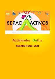 Abierto el plazo de inscripciones para la segunda edición del programa 'Sepad Activos 2021'