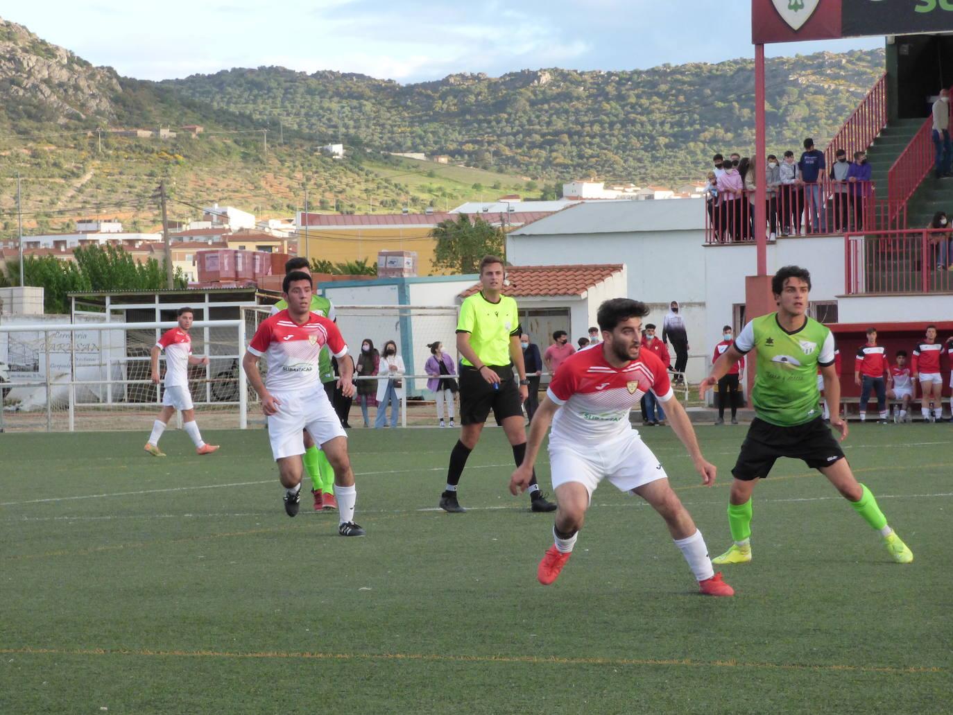 El CD Castuera-Subastacar inicia la temporada este domingo 19 de septiembre en el Manuel Ruiz ante al CD Santa Amalia
