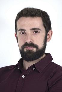 Enrique Sanchez Huertas