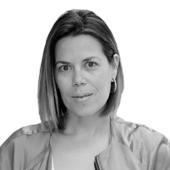 Laura Alcázar