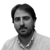 Claudio Mateos