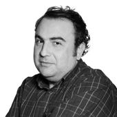 Marco A. Rodríguez