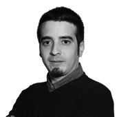 Rubén Bonilla Crespo