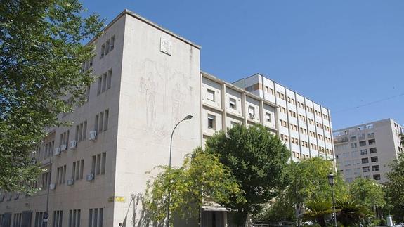 Audiencia Provincial de Badajoz