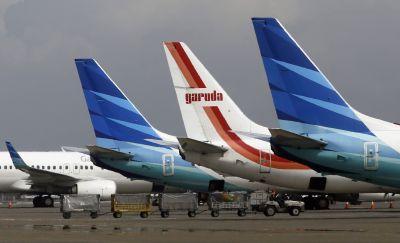 Compañías aéreas