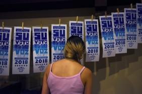 Elecciones EEUU 2018