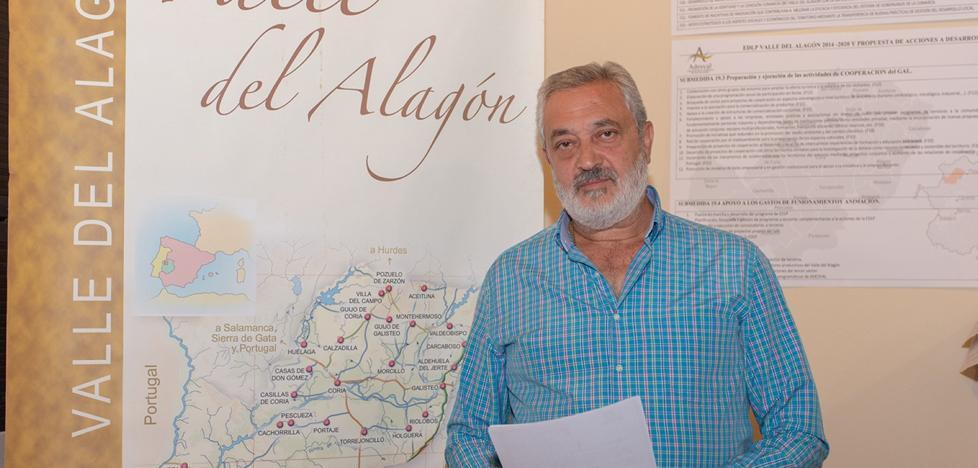Adesval aprueba ayudas por valor de casi 1,5 millones para ayuntamientos y empresarios