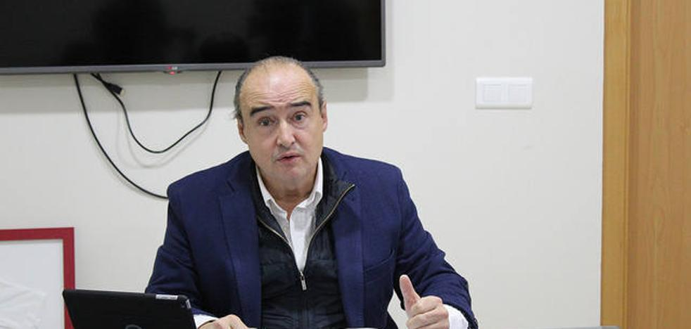 Nuevo rifirrafe entre el PSOE y el PP, ahora por la selección de un administrativo para Emdecoria
