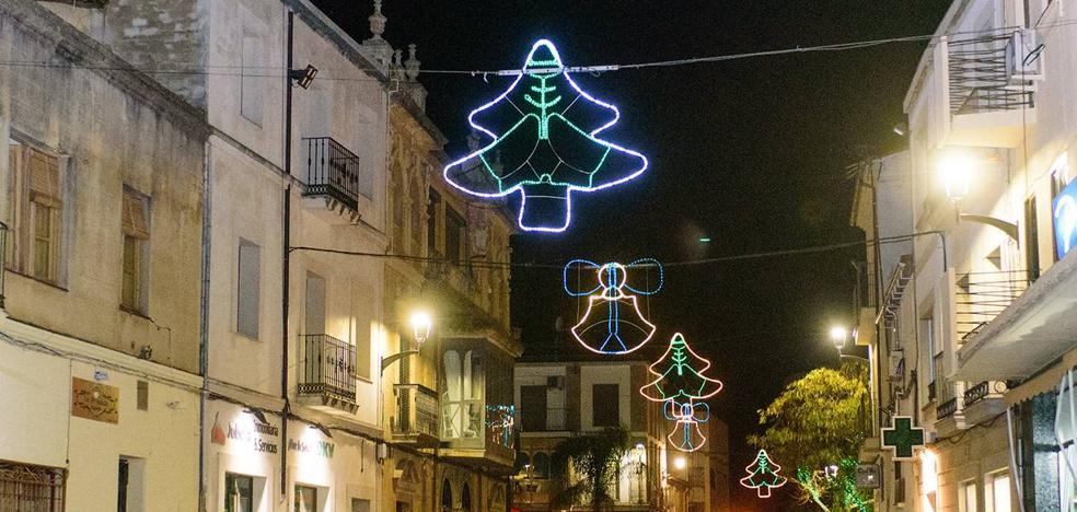 El 5 de diciembre comenzará la campaña de navidad con el encendido oficial de la iluminación navideña