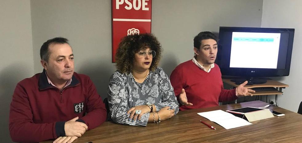 La Junta aprueba una ayuda de 300.000 euros para reanudar las obras del Centro de Día