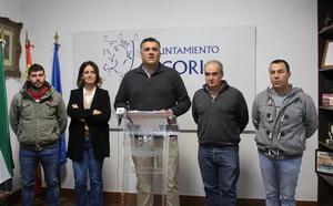 El Centro de Día se terminará y lo financiarán a partes iguales Junta, Diputación y Ayuntamiento
