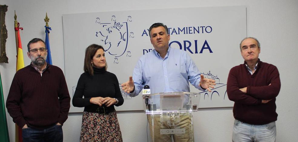 Instan a la Junta y Diputación a que paguen el suplemento para que los trabajadores del Ayuntamiento puedan cobrar la subida del SMI