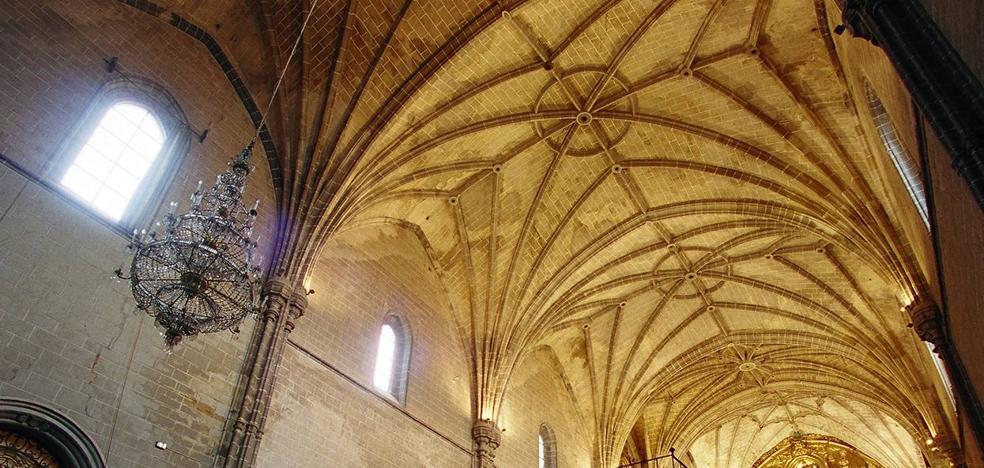 La segunda fase de las obras de la Catedral sale a licitación