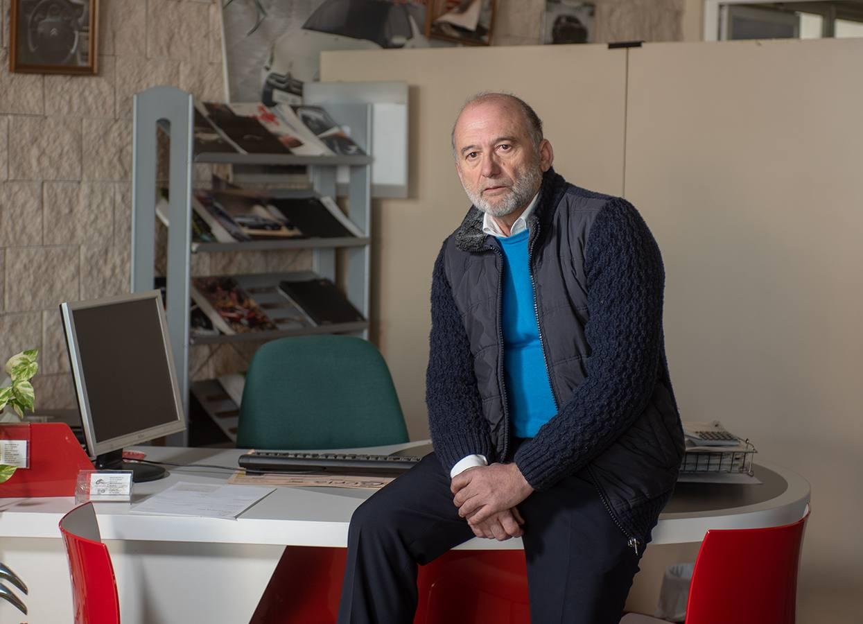 «El empresario debe saber que Asecoc soluciona problemas»