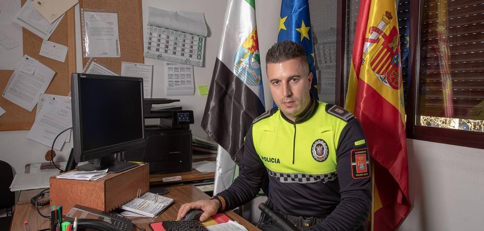 «En Coria, la delincuencia es mínima»