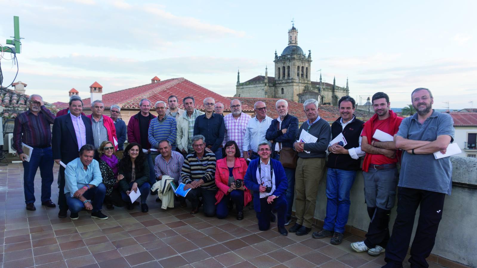 La Asociación Amigos del Castillo celebra su Asamblea General el próximo día 27 de marzo