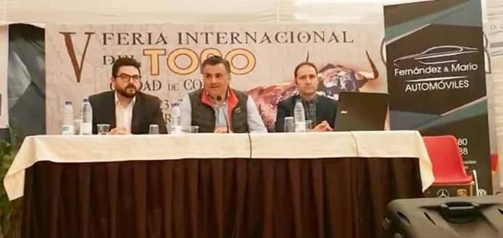 Coria acogerá el I Desafío nacional de escuelas taurinas