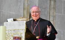 Teológico pregón de quien fuera obispo de la Diócesis, Ciriaco Benavente Mateos