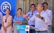 Monago anuncia 3.000 nuevas plazas de Formación Profesional