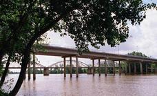 Convocada una manifestación contra el 'no' de la Confederación a los chiringuitos junto al río Alagón de Coria