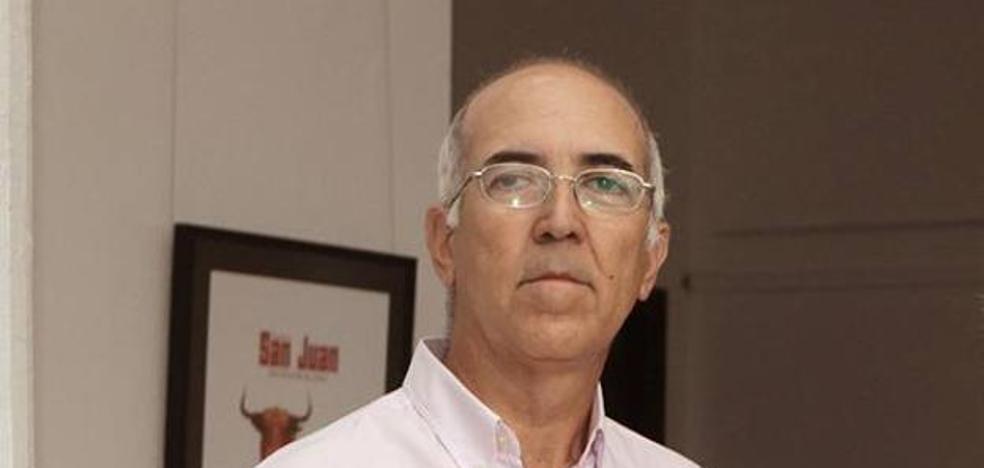 Cruz Díaz Marcos gana el XIX Premio de Poesía 'Rafael García - Plata de Osma'