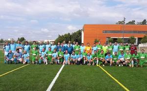Segunda convivencia deportiva en Aveiro