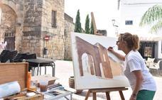 El VII Certamen de Dibujo y Pintura al Aire Libre tendrá lugar el día 10 de agosto
