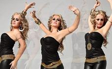 La Húngara y La década prodigiosa actúan este fin de semana en las fiestas del barrio de Santiago