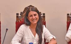 Maite Rodríguez Pacheco elegida Abanderada para las Fiestas de San Juan 2020