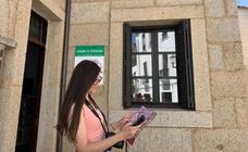 La Oficina de Turismo incrementa la calidad de las visitas al casco histórico con audio-guías