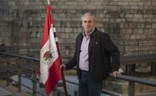 «He procurado mantener las Fiestas de San Sebastián en el tiempo»