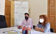 El presidente de Adesval y la presidenta de Redex hablaron sobre la situación entre el Ayuntamiento de Coria y esta Asociación