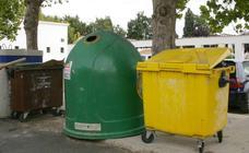 El Ayuntamiento quiere promover el reciclaje de envases de vidrio