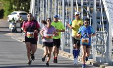 La XXII Media Maratón tendrá lugar el próximo sábado